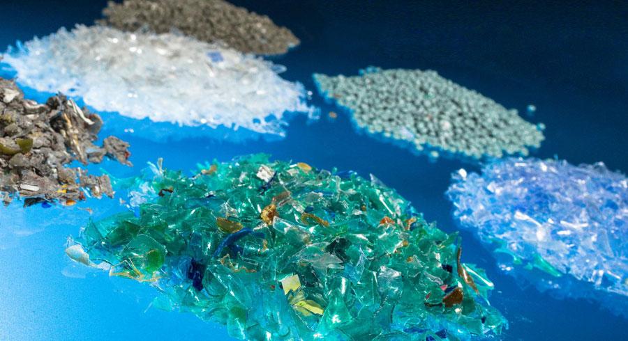 I diversi tipi di plastica - Diversi tipi di energia ...